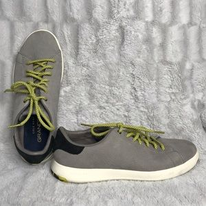 Cole Haan GrandPro Leather Casual Shoes Sneaker